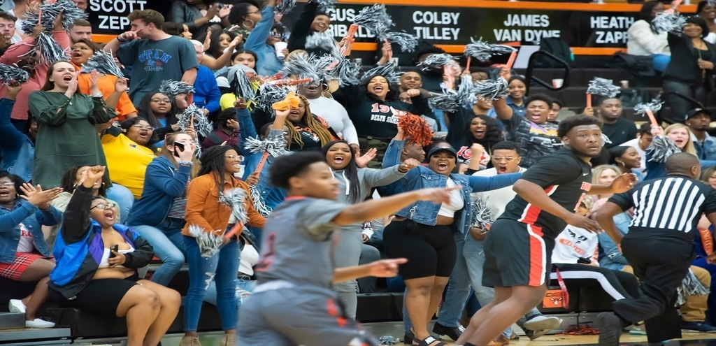 AUM Men's Basketball Takes Vital Step in Quest for Relevance