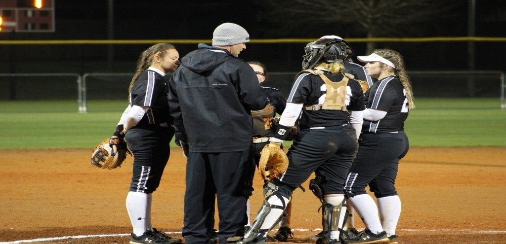 AUM Softball Could Benefit from Stoppage in Play