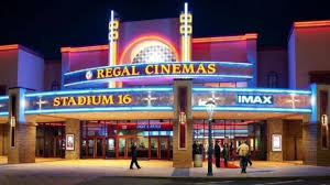 Movie Theaters Forced to Close For the Second Time